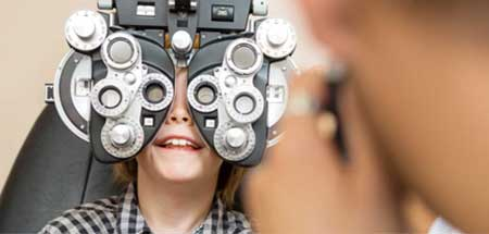 Vision Therapy Specialists | Expert Eye Doctors ...